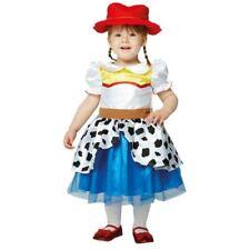 Costumi e travestimenti vestito bianco Amscan per carnevale e teatro per bambini e ragazzi