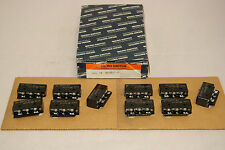Honeywell DT-2R711-A7 Micro Switch 10 Amp 125 or 250 VAC Lot of 2 8823 2R7