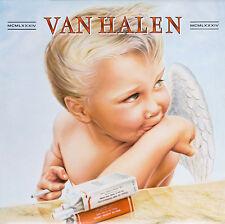 VAN HALEN - 1984 9TR CD 1983 HARD ROCK