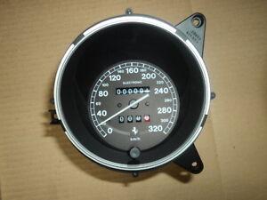 Ferrari 355 Miles a Hour Watches