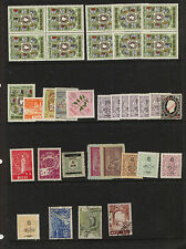 Macau  lot  of  mint  and  used   stamps       KEL0407