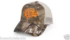BRAND NEW COSTA DEL MAR RETRO TRUCKER CAP HAT   REALTREE CAMO  - HOT HOT
