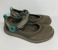 Teva Terra Float Travel Mary Jane Flats Shoes Woman's Size 7.5