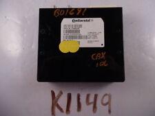 2012 12 2013 13 HYUNDAI  SONATA HEAD UNIT COMPUTER CONTROL MODULE UNIT K1149