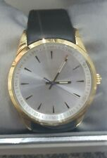 calvin klein mens watch