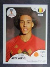 Panini World Cup 2018 Russia - Axel Witsel Belgium No. 520