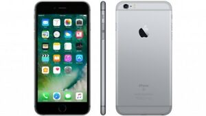 Apple iPhone 6s - 16GB - Space Gray No Touch ID Excellent Quality