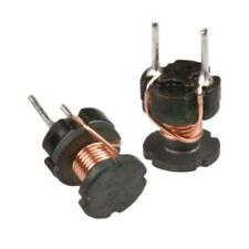 5 x Toko 2.2mH ±10% Leaded Inductor #7021LYF-222K, 200mA Idc, 2.3Ω