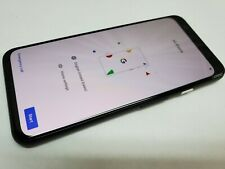 Google Pixel 4 G020I - 64GB - Black (T-mobile AT&T Verizon Unlocked) A+ Stock