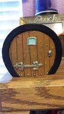 Fairy door,Hobbit door, mouse door, Gnome door, For Miniature fairy gardens