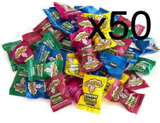 WARHEADS - Extreme Sour Candy x 50 pieces | Assorted Flavours | Free Postage