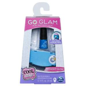 Spin Master - Go Glam Mini Pattern Pack Assorted