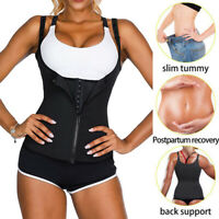 Fajas Reductoras Colombianas Body Shaper Waist Trainer Tummy Control Gym Corset