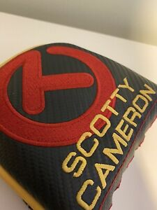 Scotty Cameron Circle T Headcover