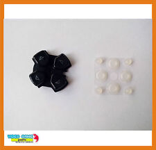 Rubber + Botones PSP 3000 Rubber + Buttons ORIGINAL