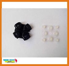 Rubber + Botones PSP 3000 Rubber + Buttons ORIGINAL