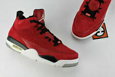 Air Jordan Son Of Mars Low Gym Red Black Wolf Grey Size 9.5 580603 603