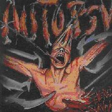 Autopsy - Severed Survival [Digipak] - Autopsy CD U1VG FREE Shipping