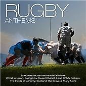Various Artists - Rugby Anthems (2008)
