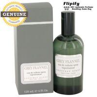 GREY FLANNEL Cologne 4 1 oz EDT Spray for MEN by Geoffrey Beene 8 oz 240 ML EDT