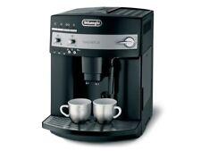 Delonghi Machine à Café Esam 3000.B 15 Bar Moulin à Meules Conique Noir