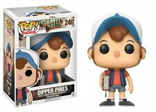 Funko Pop Animation: Gravity Falls - Dipper Pines Vinyl Figure Item No. 12373