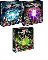 Marvel Studios Collector's Edition Box Sets 2017