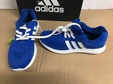 849e5ff1687b adidas Element Refresh Trainers Mens Shoes BA7908 uk 7 eur 40 2 3 blue