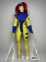 JEAN GREY - Toybiz Marvel Famous Covers Series Figure - VINTAGE