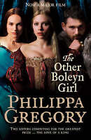 The Other Boleyn Girl by Philippa Gregory, Acceptable Book (Paperback) Fast & FR