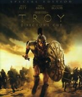 Troy [New Blu-ray] Special Ed, Director's Cut/Ed, Dolby, Dubbed, Ac-3/