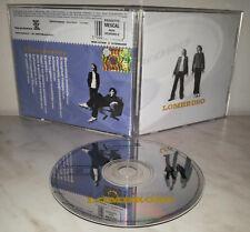 CD LOMBROSO - OMONIMO