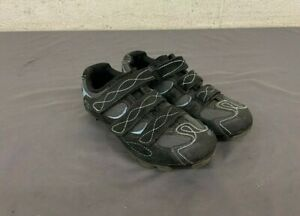 Specialized BG Body Geometry Mountain Bike Cycling Shoes w/SPD Cleats US 6 EU 36