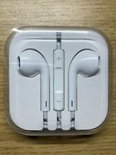 New For Apple iPhone 6S 6 5 5S Wired 3.5Mm Jack Headphones Earbuds Headset Gifts