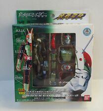 Masked Kamen Rider No. 2 The First Souchaku Henshin Series GE-08 Action Figure