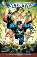 Justice League: the New 52 : Injustice League, Paperback by Johns, Geoff; Mah...