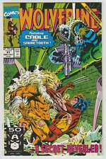 M0376: Wolverine #41, Vol 2, Mint Condition