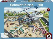 Puzzles multicolores Schmidt, nombre de pièces 100 - 249 pièces