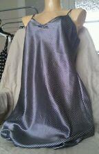 Unbranded Striped Polyester Short Women's Nightwear