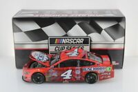KEVIN HARVICK #4 2020 BUSCH LIGHT APPLE MICHIGAN RACED WIN 8/8 1/24 FREE SHIP