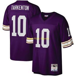 FRAN TARKENTON Minnesota Vikings MITCHELL & NESS Throwback LEGACY Jersey S-XXL
