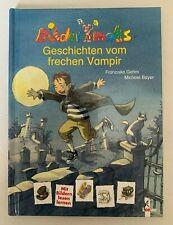 Bildermaus Geschichten vom frechen Vampir Erste Lesestufe 5/6 Jahre Jungen