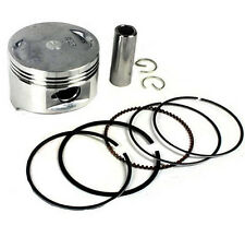 125cc Piston Kit (56.5mm) for BAJA  DR125 DIRT RUNNER 125 125CC DIRT BIKE