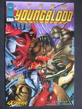 Team Youngblood (Vol 1) N°3 IMAGE BD 1993 en Anglais