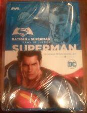 Superman 1/8 Resin Moebius Models Model Kit Henry Cavill