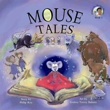 MOUSE TALES (Happy the Pocket Mouse), Unknown, New Book