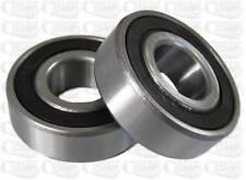 BSA B40 Front wheel bearings.