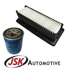 Genuine Hyundai Service Kit Air Filter & Oil Filter for i10 1.2 Petrol 2007-2013