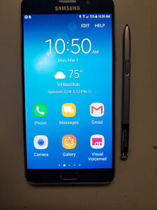 Samsung Note 5 N920T t Mobile