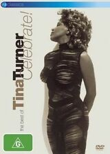 Tina Turner Celebrate - The Best of Music DVM R1